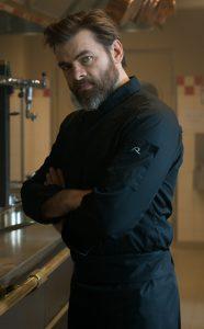 Dans Chefs © Christophe Charzat / FTV / CALT