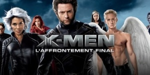 Sur le tournage de… X-Men 3 : L'Affrontement final