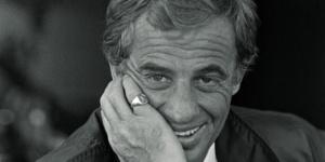 Jean-Paul Belmondo : Bébel s'est fait la belle